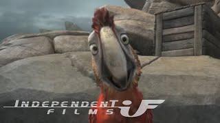Robinson Crusoe 3D | Trailer