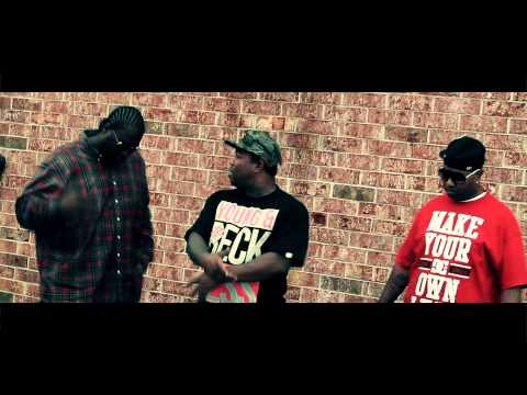 Project  Pat & Nasty Mane- 'Pop This Pill' ft Gorilla Zoe(Official Music VIdeo) HD