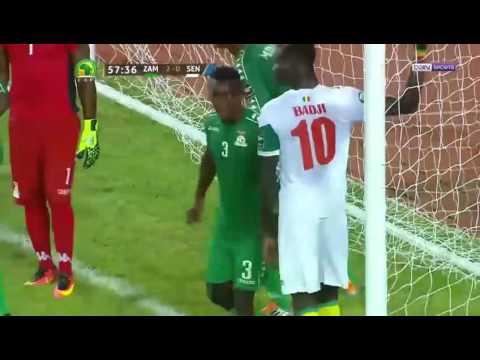 "Senegal under 20 ''The Juju Boys"" full footage!"