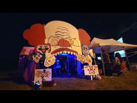 Teen Halloween Party 2015