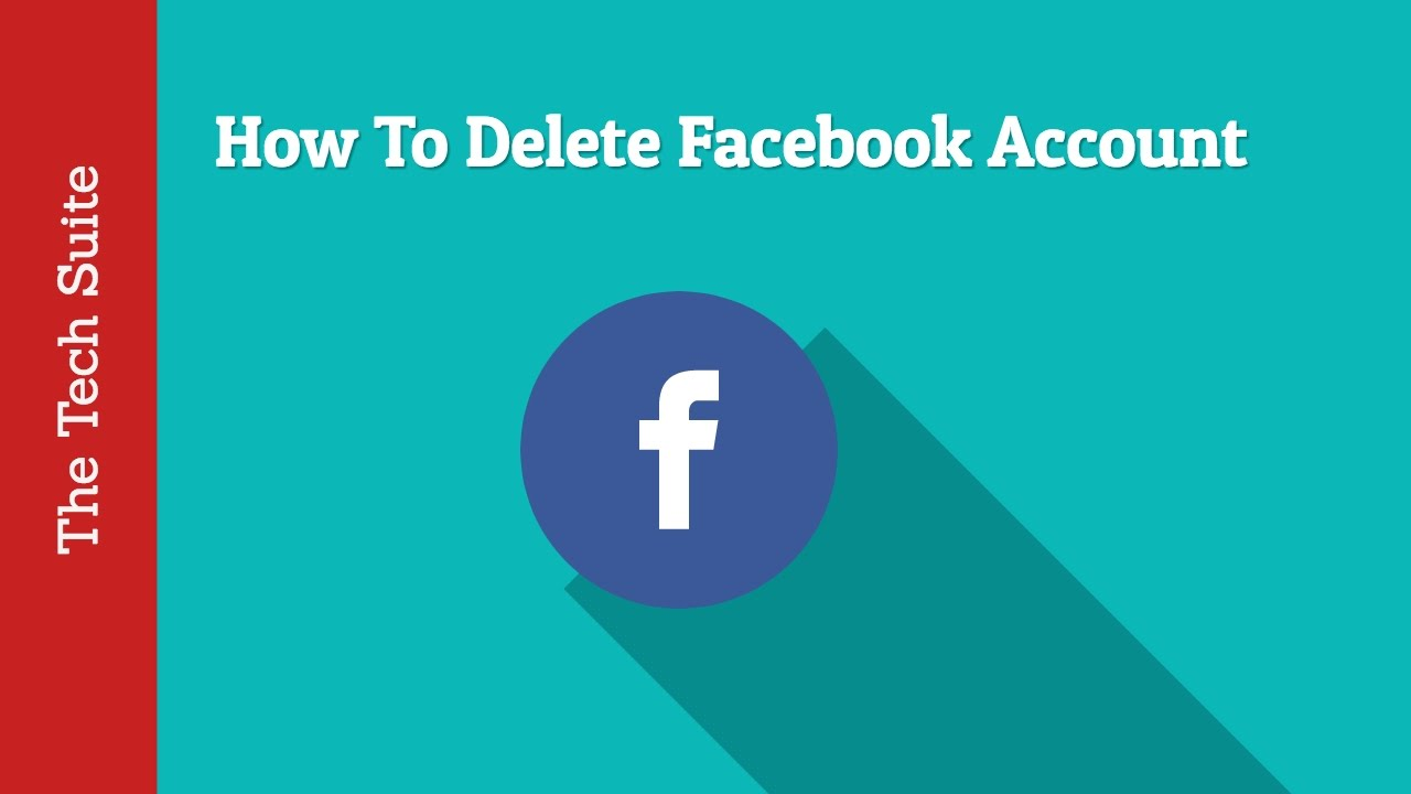 How To Stop Facebook Account Permanently