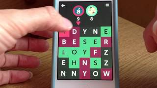 LetterPress by Atebits for iPhone and iPad