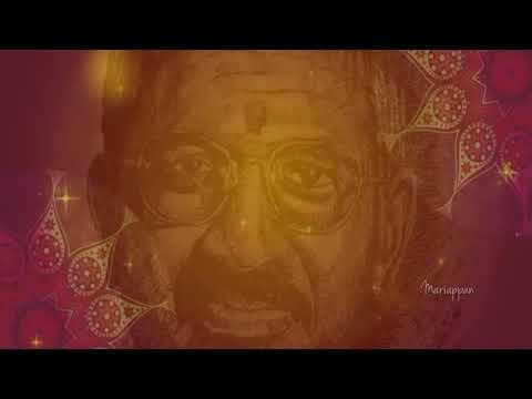 Ilayaraja album| Rajavin ramana malai | Sadha Sadha unnai ninainthu tamil lyrics video