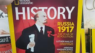 В.И. Ленин в Австралии!