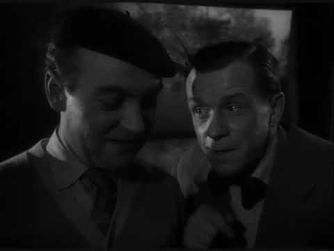 Night Train 1959 - English Subtitles