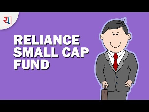 Mutual Fund Review: Reliance Small Cap Fund (Reliance Mutual Fund) | Top Small Cap Funds