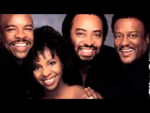 Gladys Knight & The Pips -- Neither One Of Us