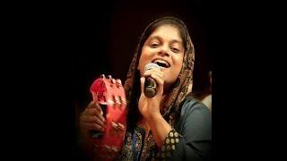 Sarvashaktimaan hai mera Prabhu sung by Persis John