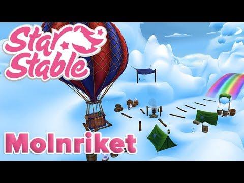 Star Stable Online, Bonus: Molnriket