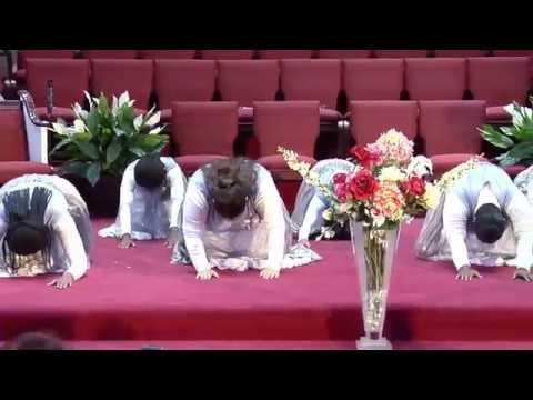 ICC Dance Ministry -