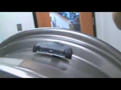 2008 Honda Accord Tire Pressure Of Episode 91 2008 Civic Tpms In 06 07 Wheels Youtube
