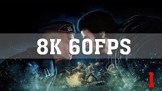 Bulletstorm Full Clip Edition 8K PC Gameplay ULTRA Settings [8K 60FPS] | Titan RTX SLI | ThirtyIR