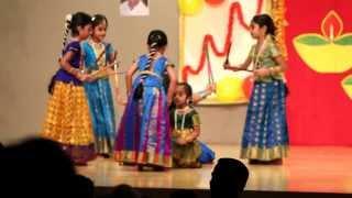 Kolata Dance (2)