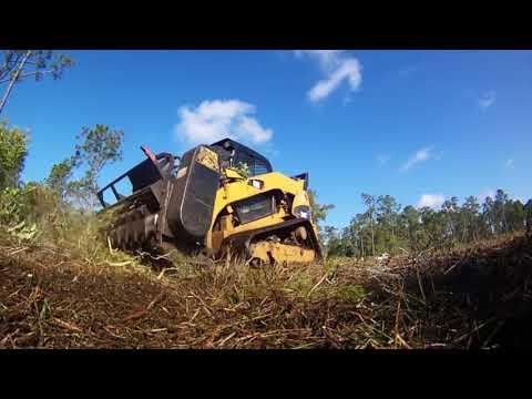 Топ 20 навесного оборудования на Bobcat