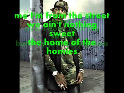 Lil Wayne - Died in your arms tonight LYRICS