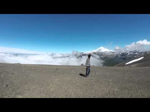 Traveling Patagonia: The Villarrica Traverse