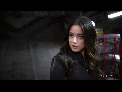 Agents of Shield: Daisy and May - Finally back together in Action from YouTube · Duration:  2 minutes 9 seconds