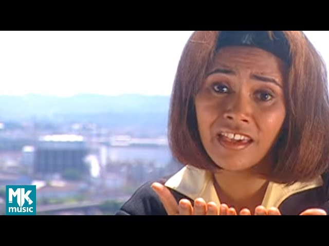 Raquel Mello - Recomeço (Clipe Oficial MK Music)