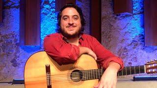 Baixar New CD - Interview Series - João Camarero - Part 1/2