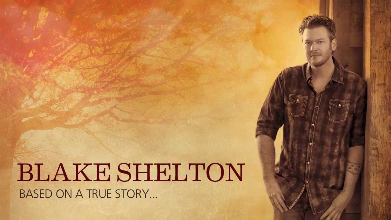 Blake Shelton - Ten Times Crazier OFFICIAL AUDIO