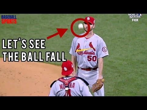 MLB | Insane Oddities