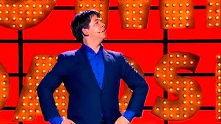 Best Of Michael McIntyre: Comedy Roadshow | BBC Comedy Greats