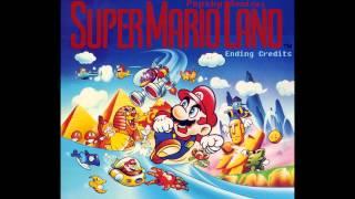 Popsky Remixes: Super Mario Land - Ending Credits