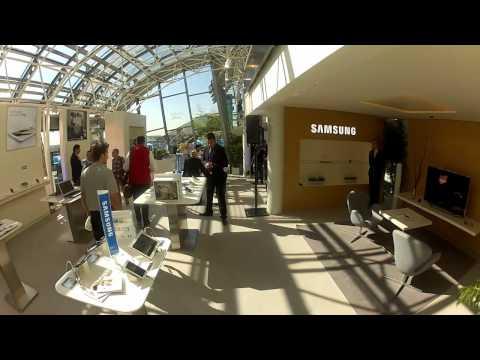 Samsung Mobile Store Frankfurt