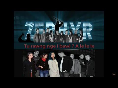 Zephyr Drama Club - Tu rawng nge i bawl dawn