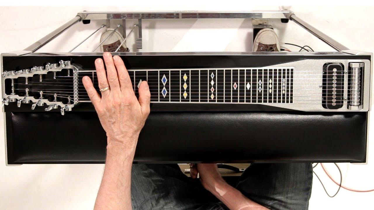 types of steel for pedal steel guitar pedal steel guitar youtube. Black Bedroom Furniture Sets. Home Design Ideas