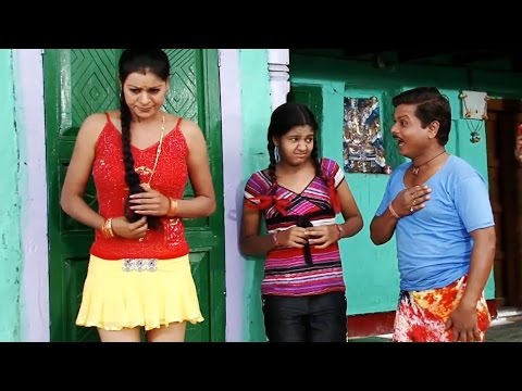 LAILA TIPTOP CHAILA ANGUTHA CHHAP COMEDY SEEN - 5 - Karan Khan, Shikha - CG Comedy