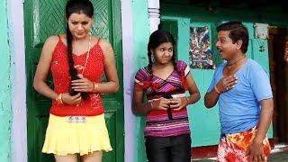 laila tiptop chaila angutha chhap comedy seen 5 karan khan shikha cg comedy