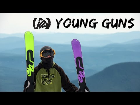 K2 Young Guns – Mt. Hood