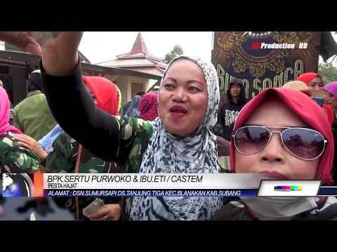 Buta Sanga - Nyusubi Weteng Live In Sumur Sapi