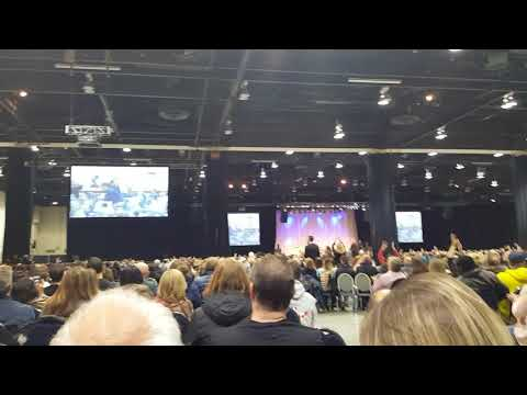 Anthony Robbins In Calgary 2017