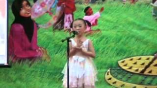 太平佛教会儿童佛曲分享会 小小佛徒