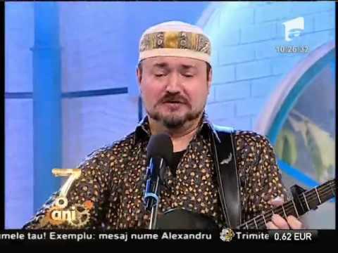 "Radu Captari - ""Serile Moscovei"""