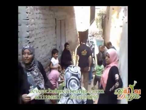 قافلة أسرة بداية لأستكشاف قرية بطن البقر  Bdaya Team