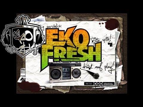 Eko Fresh - Wanksta Freestyle feat Costa - Lost Tapes - Album - Track 24