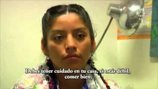 Salud materna - Filomeno Mata
