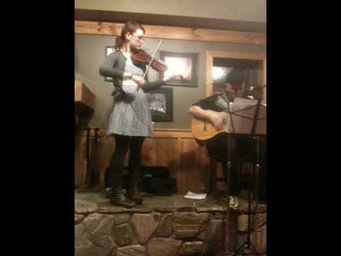 This is me playing When You're Evil by Voltaire. Rex is Singing. Most violin parts are improvised.