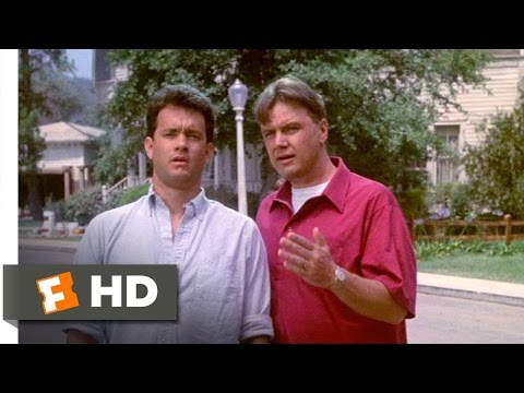 The 'burbs 110 Movie   What Is It? 1989 HD