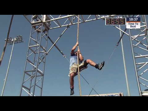 The Final 1, 2, & 3 - 2010 CrossFit Games