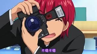 ToHeart2 - OVA 03 大家的學院祭,小小的心願