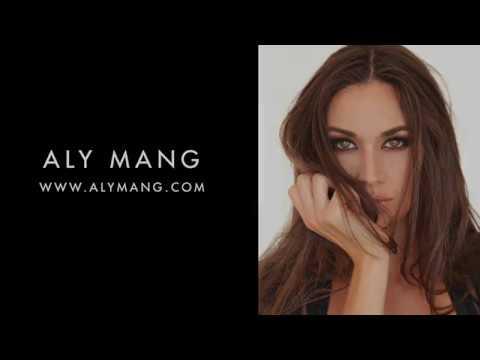 Aly Mang - Highlight/Demo Reel 2018