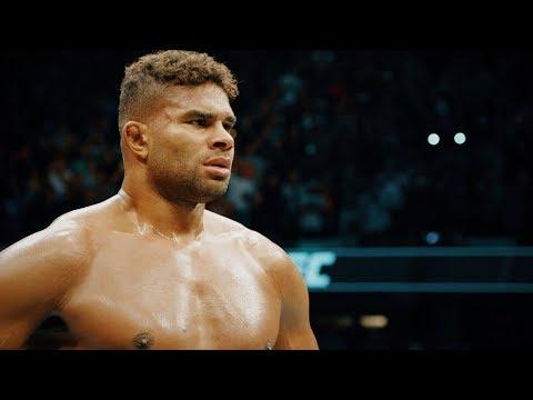 UFC 218: Alistair Overeem vs Francis Ngannou - Heavy Hitters