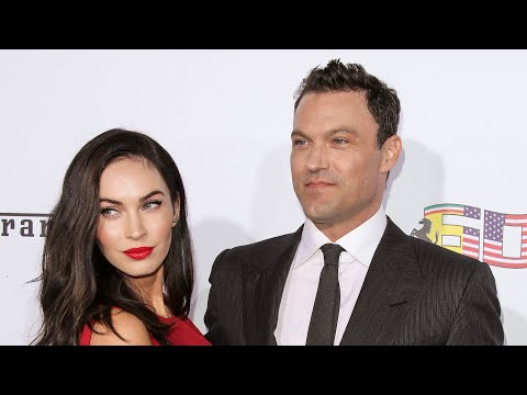 Megan Fox and Brian Austin Green SPLIT After Nearly 10 Years of Marriage
