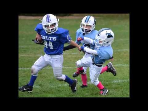 2014 Colts Football
