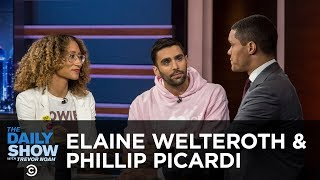 Elaine Welteroth & Phillip Picardi - How Teen Vogue Has Grown Up | The Daily Show