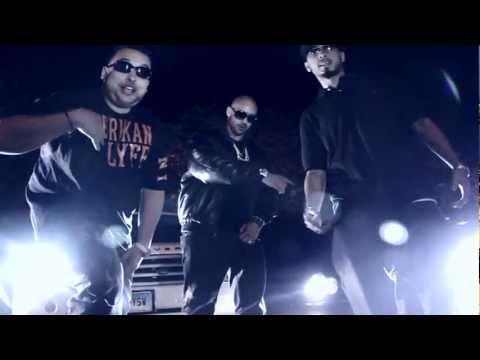 Bills Billetes ft. Calle Cardona and Don Dinero Music Video